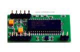 Lector de la tarjeta inteligente de FDY-880 13.56MHz RFID/módulo del escritor