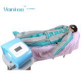 Drenagem linfática infravermelha Pressotherapy Slimming Machine com jaqueta e calças