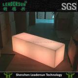 Éclairage Ldx-C14 de meubles du PE DEL de banc de Leadersun