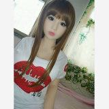 Japanische heißeste reale Lebensdauer-Geschlechts-Puppe (140cm)