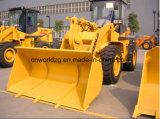 10ton Tipper Load를 가진 3ton Shovel Loader