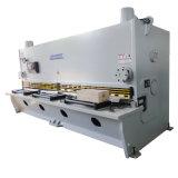 Modelo QC11k 8 x 3100 da tesoura da guilhotina da qualidade