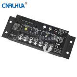 防水Easy Install 10A 12V Solar Fence Controller