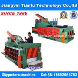 Гидровлическая используемая машина упаковки алюминиевой чонсервной банкы Y81q-1350 (ISO CE)