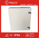 IP66 imperméabilisent le cadre de distribution de pièce jointe de support de mur