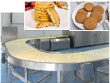 Machine molle et dure de fabrication de biscuits