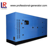 16kw-1000kw Soundproof Diesel Generator Set Easy Operating