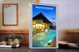 Flashlight Tablet PC를 가진 싼 9.6inch Mtk6580 Quad Core Front 0.3MP Rear 2.0MP