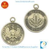 Medaille van de Toekenning van het Metaal van de douane de Goedkope voor de Gift van de Herinnering