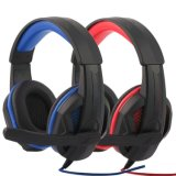 Mic를 가진 Professional 최고 PC Laptop Headphone Gaming Headset