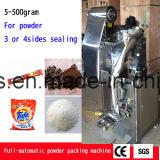 Especia del acero inoxidable/café/empaquetadora detergente del polvo Ah-Fjj100