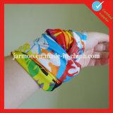 Bandana de publicité coloré de tube de Multifuctional d'approvisionnement d'usine