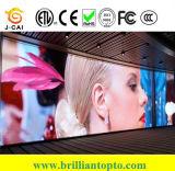 Écran d'intérieur d'affichage à LED Polychrome (P5)
