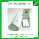 Personalizado impreso en color papel impreso embalaje cajas de presentación