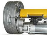 圧延シャッターのための中央モーター