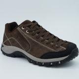 Ботинки ботинок хорошего высокого качества конструкции низкие Hiking напольные Trekking