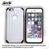 Cassa ibrida del telefono delle cellule di alta qualità di Shs per il iPhone 5