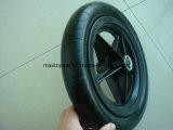 중국 Maxtop 질 편평한 자유로운 PU 거품 바퀴