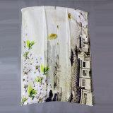Sciarpa elegante di disegno di stampa dell'acqua della signora Jiangnan