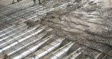 새로운 건축재료 강철봉 Truss 지면 갑판