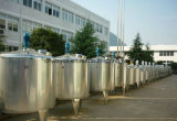 Машина Lipuid оборудования цены по прейскуранту завода-изготовителя нержавеющей стали Pl химически смешивая смешивая