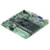 Itx mince de CPU dual core de DMA A6-5357m le mini a encastré tous dans une COM de la carte mère 2