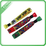 Promotional Caldo-Selling Custom Wristbands per Musical Play