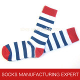 Pettine Cotton Happy Sock per Men