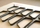 Dobladora automática automatizada alta calidad del sistema del rodillo de China que introduce