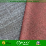 tela de tecelagem 100%Polyester com projeto do jacquard para o vestuário