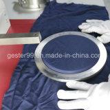 Appareil de contrôle de perméabilité à l'air d'instrument de test de perméabilité au gaz de tissu (GT-C27A)