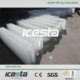 Containerisiertes Brine Water Cooling System Block Ice Machine für Afrika