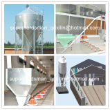 Broiler를 위한 가득 차있는 Set Automatic Poultry Farming Equipments