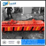 Gerbeur carré d'Electromagent pour la bobine MW19 de barre de fer de levage