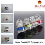심해 LED 저속한 빛