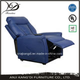 Sofà manuale del Recliner Chair/Massage del cinematografo del Recliner Kd-RS7128/Recliner Chair/Massage Chair/Massage di massaggio