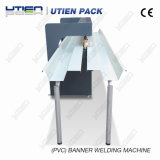 Пневматический Импульс Пластиковые Отопление Уплотнение Баннер сварочный аппарат