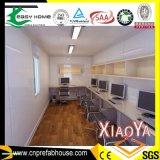 Barato expandible Casa del envase (XYJ-01)