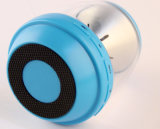 Abnehmer-Design Wireless Mini Bluetooth Speaker mit Magic Light