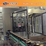 Machine de remplissage en boîte par boisson de jus