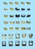 Overlock Sewing Machine Parte de Feed Dog (118-86504)
