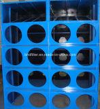De Collector van het stof voor Stof Chemicals&Plastics