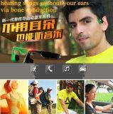 Наушник спорта OEM наушника Bluetooth спорта горячего миниого наушника спорта складной