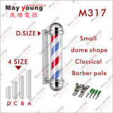 M317は回転ヘアーサロン装置の理髪師ポーランド人を細くする