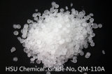 Résine Qm-110A d'hydrocarbure hydrogénée par C9