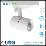 Projekte Uesd Berufsoptik-Qualität 25W LED PFEILER Spur-Licht