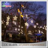 Luz do sinal do diodo emissor de luz do Natal da letra da letra das boas vendas do preço a melhor