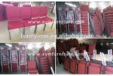 China Factory Price Silvery Cheap Church Chair