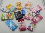 Boîte de papier de carton chaud de vente pour l'empaquetage cosmétique