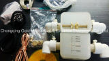 equipamento de teste da força dieléctrica do petróleo do transformador 100kv